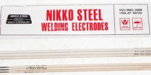 harga kawat las nikko steel nsn